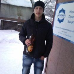 Молодой парень, ищу девушку в Петрозаводске и МО для нечастых встреч