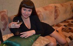 Приеду или приглашу в гости мужчину! Ухоженная Модельной внешности девушка из Петрозаводска!