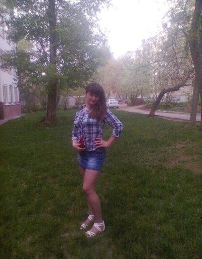 Девушка ищет секс без обязательств с мужчиной в Петрозаводске