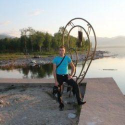 Молодой человек ищет милых дам в Петрозаводске